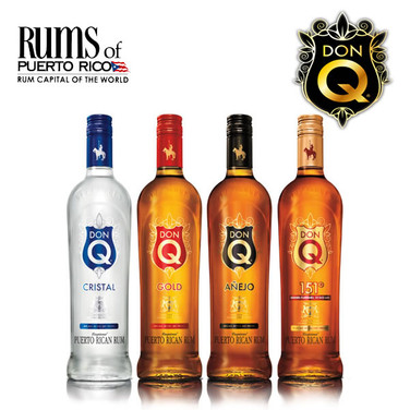 Don Q Rums