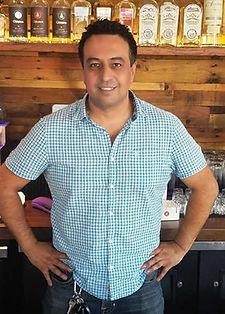 Paul Garduño