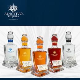 Adictivo Tequilas -  GOLD Sponsor