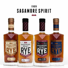 Sagamore Spirit - Silver Sponsor