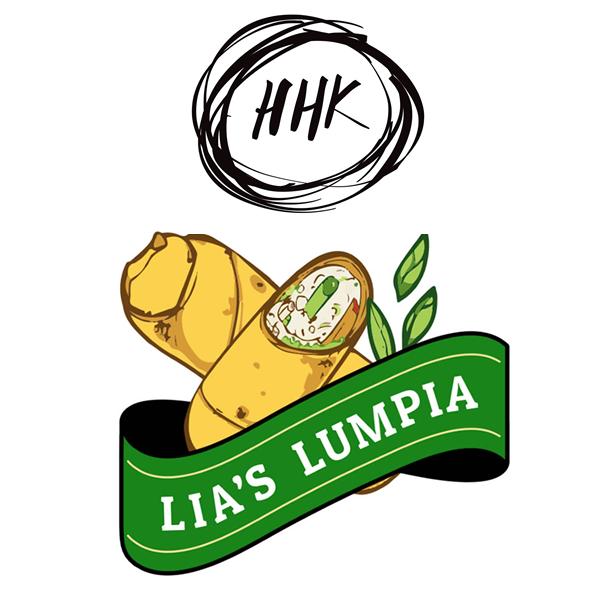 Hunters Home Kitchen with Lia's Lumpia