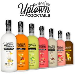 Uptown Cocktails Gold Sponsor