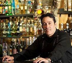 Mario Marquez - Judge