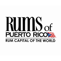 Rums of Puerto Rico Gold Sponsor