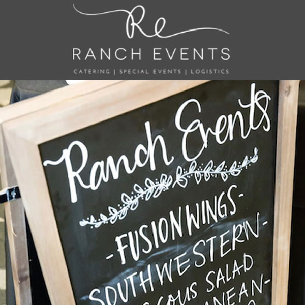Ranch Events Caterers