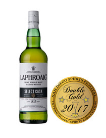 Laphroaig Single Malt Scotch Whisky Select