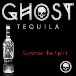 Ghost Tequila Bronze Sponsor