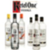 Ketel One Family of Vodka