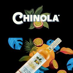 Chinola Passionfruit Liqueur -  Bronze