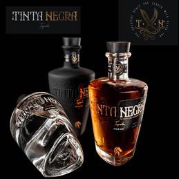 Tinta Negra Tequila - Gold Sponsor