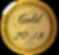SDSF Gold Award 2018