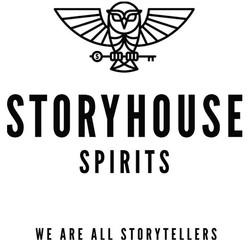 StoryHouse Spirits - Bronze