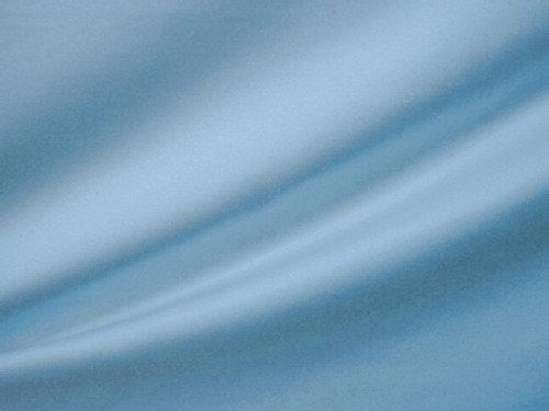 Sky Blue Satin
