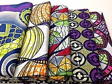 Shop African Prints By Colour