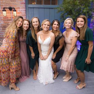 Poogan's Courtyard (Wedding Reception 2)