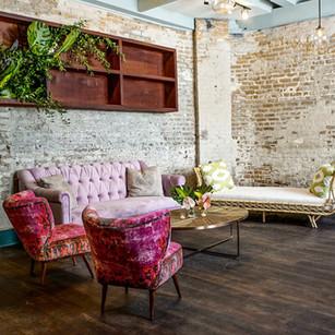 Poogan's Courtyard (Lounge Furniture)
