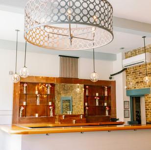 Poogan's Courtyard (Bar)