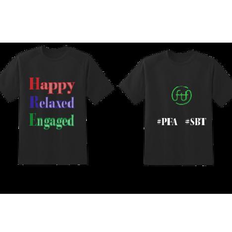 Black T-Shirt - FTF