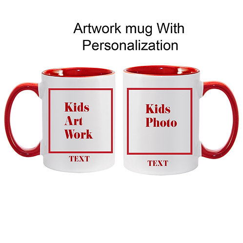 Show off your Artwork