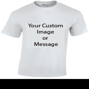 Gildan Short Sleeve Custom T-shirts - Youth