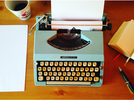 """""""Most productive week of my life"""": A Self-Guided, At-Home Writer's Retreat"""