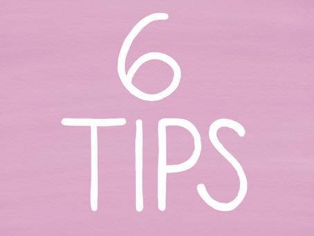 6 Tips to Write a Mesmerizing Memoir