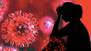 Has the pandemic affected your mental health?