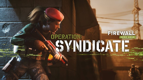 OPERATION: SYNDICATE