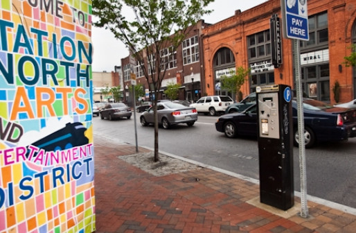 Arts & Entertainment Districts Tax Credits