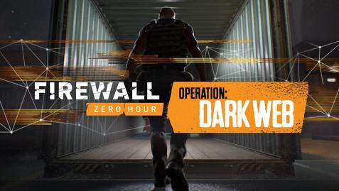 OPERATION: DARK WEB