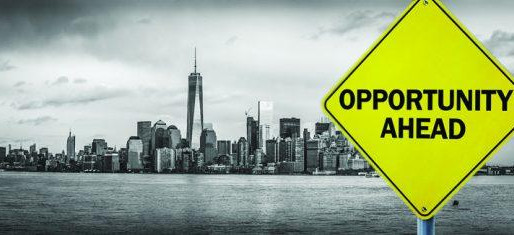 Wealth Growth Might Be the Most Important Factor When Investing in Opportunity Zones