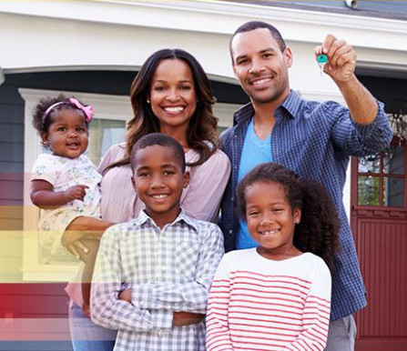 Maryland Mortgage Program (MMP) Eligibility Requirements