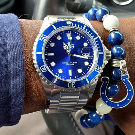 Is the Submariner the most Iconic Watch Style.....Ever?