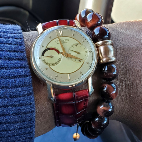 If You Could Own Only One Watch?