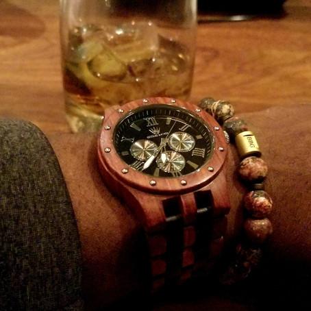 should my mate choose my wrist wear?