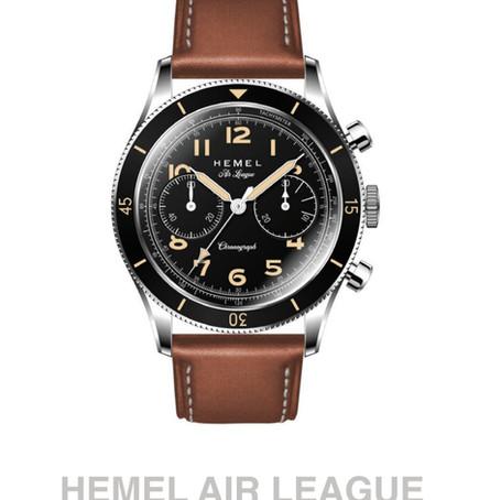 Hemel Air League Takes Flight