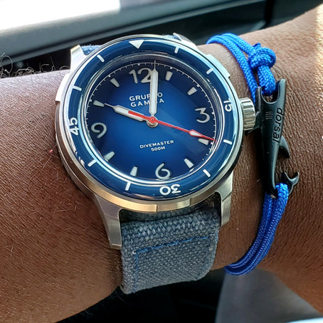 Watch of the day (WOTD)
