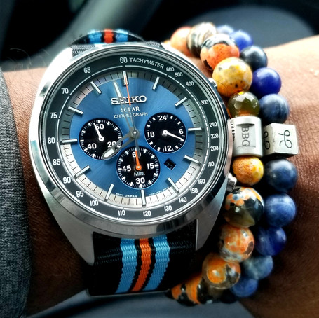 Watch of the Day