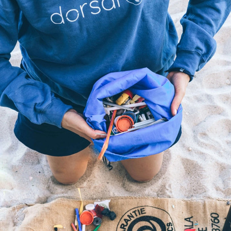 Dorsal Bracelet Company - A Wrist-Game, Game Changer