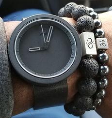 Ag-Gre-Gate Masonic Black