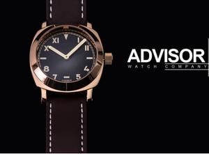 "microbrand ""microbrand watch world"" ""watch blog"" ""watch review"""