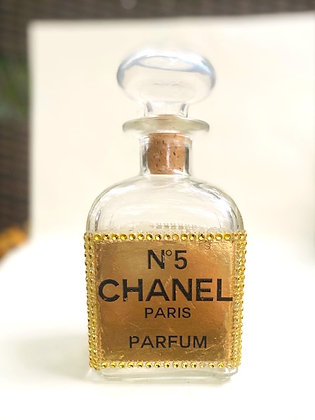 Vintage Replica Chanel Bottle