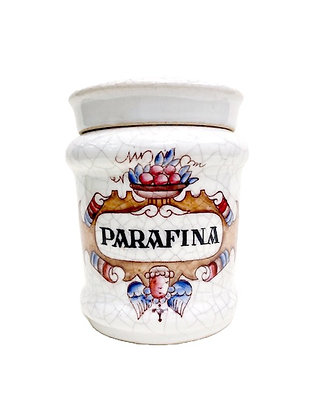Vintage Bogen Apothecary Jar