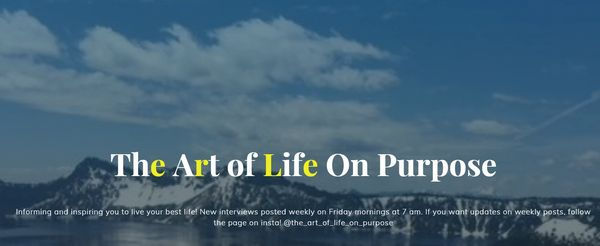 The Art of Life On Purpose.jpg
