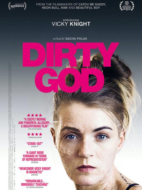 Dirty God - Trailer (2020)