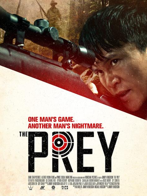 The Prey - Official Trailer (2020)