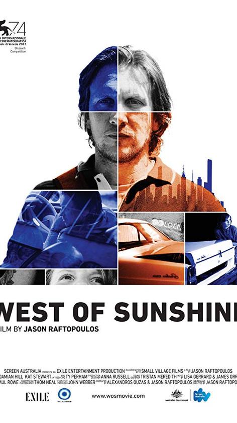 West of Sunshine - Trailer