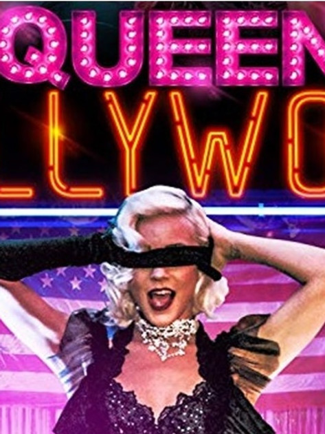 Queen of Hollywood Blvd - Red Band Trailer
