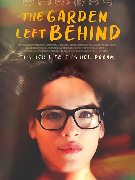 The Garden Left Behind - Official Trailer (2020)