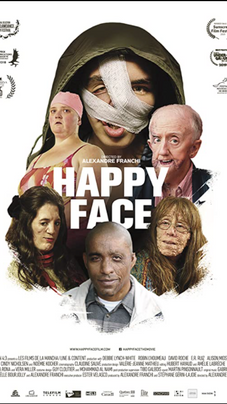 Happy Face - Official Trailer